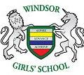Logo for Windsor Girls' School